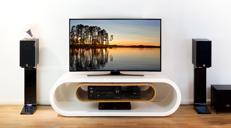 D Couvrez Minimal Le Meuble Tv Branch De Plugin Design # Meuble Tv Qui Prend Pas De Place